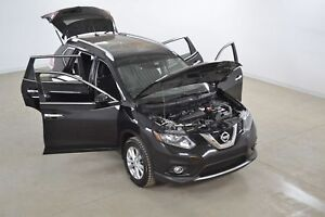 2016 Nissan Rogue SV 4WD Toit Pano*Camera Recul*Sieges Chauffant