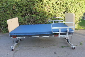 Adjustable Electric Bed (for a home) manufactured 2015