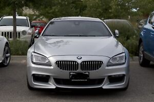 BMW 650i Gran Coupe XDrive for Sale
