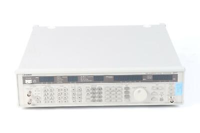 Leader 3217 Rds Standard Signal Generator