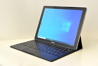 """TABLET Samsung Galaxy TabPro S SM-W703 12"""", Core M3-6Y30, RAM 4GB, SSD 128GB A44"""