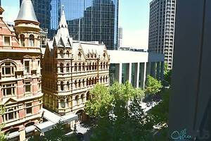 Melbourne CBD - Private office, fully furnished for 4 people Melbourne CBD Melbourne City Preview