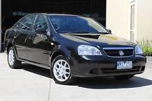 2008 Holden Viva Sedan Burwood Whitehorse Area Preview