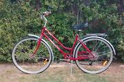 Melbourne Rouge Ladies Bike 26 inch Moonee Ponds Moonee Valley Preview