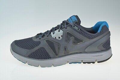 Nike Lunarglide+ 3 Run 454164-040 Running Men's Trainers Size Uk 7