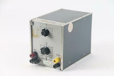 Hp 350d Attenuator Set- Fair Condition