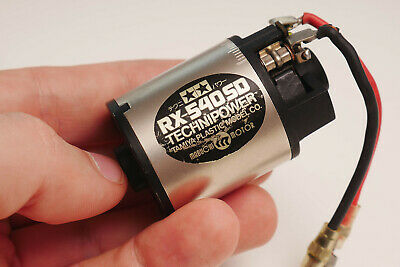 Vintage RC Motor Tamiya RX-540SD Technipower 50225 (Extremely Rare) NEW