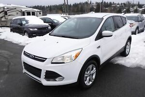 2013 Ford Escape SE FWD Ecoboost
