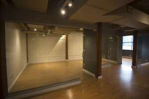 Prime Downtown Office Suite| Free Parking