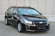 Chevrolet Cruze Station Wagon LS+*Bluetooth*8xBereift*