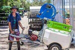 Weed Sprayers, Boom Sprayer, Spot Sprayer |ATV-Towable Implements Warana Maroochydore Area Preview