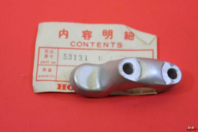 Honda S65 Handlebar Rubber Cushion 53133-035-010 NOS OEM