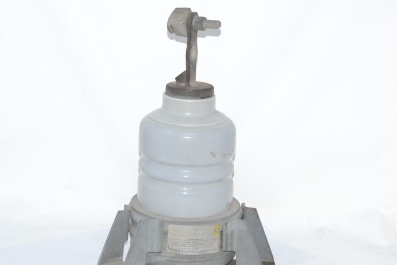 NEW General Electric 9LIIR-GB004 Tranquell Station Arrester 4.5 KV GE