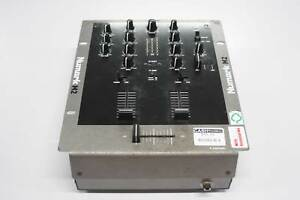 Numark 2 Channel DJ Mixer Nerang Gold Coast West Preview