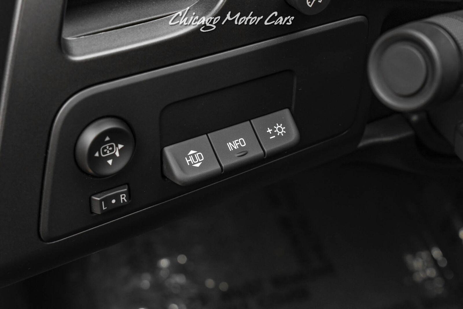 2017 Gray Chevrolet Corvette Grand Sport 2LT   C7 Corvette Photo 9