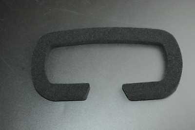 HTC Vive VR Goggles PU Soft Foam Face Eye Mask Pads Cover Cushion 3D IMAX Mirror