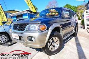Mitsubishi Challenger LS 4x4 FUNTASTIC DRIVE • DRIVE AWAY! FROM $50.47 Tweed Heads Tweed Heads Area Preview