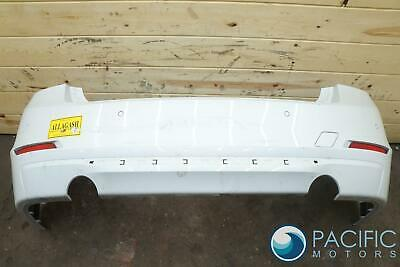 Rear Park Assist Bumper Cover Assembly BMW Hybrid 3 335 F30 2012-15 *Note*