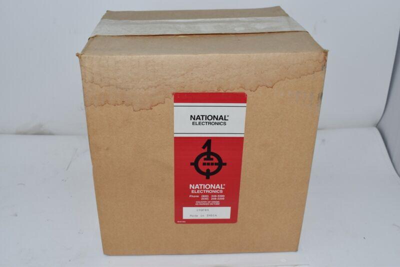NEW National Electronics 190FB4 Cathode Ray Tube