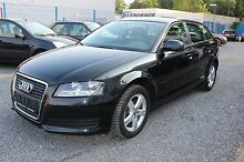 Audi A3 Sportback 1.6 Attraction Leder PDC 8-Fach ber