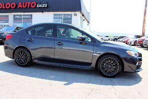 2015 Subaru IMPREZA WRX STI STI AWD CAMERA BLUETOOTH CERTIFIED W