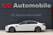 BMW M6 Gran Coupe Individual+Voll+Voll+EuroPlus+
