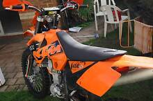 450 SX KTM off road perfect condition ready to ride Como South Perth Area Preview
