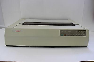 Unisys Wdm 1 Ptr Dot Matrix Parallel Wide Carraige Printer Unit No  3769 4510