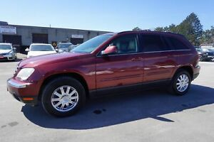 2007 Chrysler Pacifica TOURING AWD 7 PASSENGERS DVD CERTIFIED 2Y