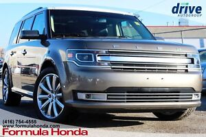 2013 Ford Flex Limited BRAND NEW TIRES!! ALL MAINTENANCE DONE!