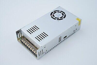 12v 30a Dc Universal Regulated Switching Power Supply 360w Cctv Radio Computer