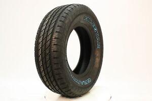 4 New Milestar Grantland  - P275/55r20 Tires 55r 20 2755520