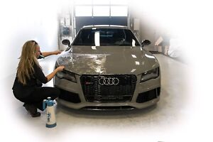 Mobile 3M/Xpel/PPF Paint Protection Film Installation