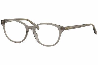 Givenchy Women's Eyeglasses GV0106 GV/0106 KB7 Gray Full Rim Optical Frame (Givenchy Optical Glasses)
