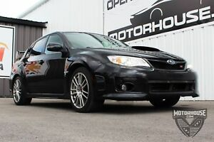 2012 Subaru WRX STI CLEAN CARPROOF | ONE OWNER | BLUETOOTH |...