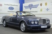 Bentley Azure | TIPTRONIC | KAMERA | MATRIXGRILL |