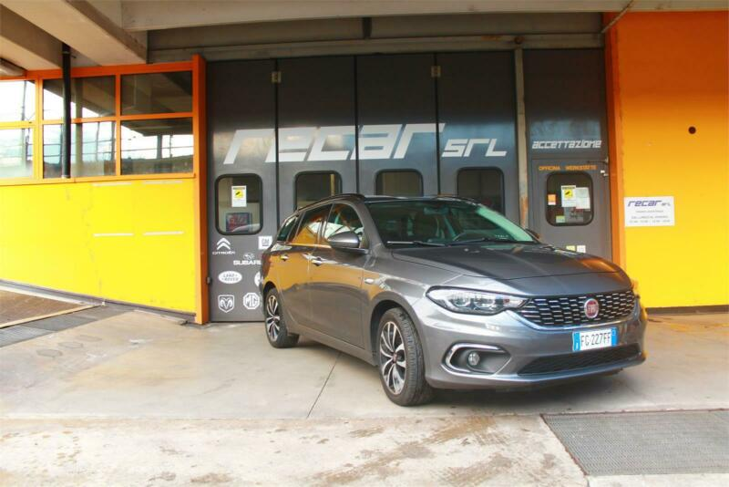 FIAT Tipo Tipo 1.6 Mjt S&S SW Lounge