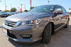 2014 Honda Accord Sport Bluetooth, Voice Command, Manual Shif...