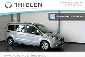 Ford Grand Tourneo Connect Titanium/Xen/AHK/Standhzg