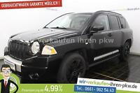 Jeep Compass 2,4 16V Limited  AHK abn.