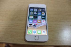 iphone 5s 32gb - Gold - Unlocked - $140