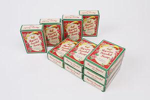 Mysore SandalWood  Soap Premium ( PACK OF 10 BARS 75GM each) FRESH STOCK  ALWAYS
