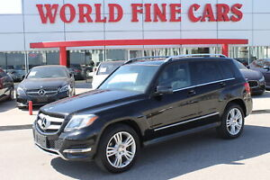 2013 Mercedes-Benz GLK-Class Pano.Roof | Pwr.Liftgate