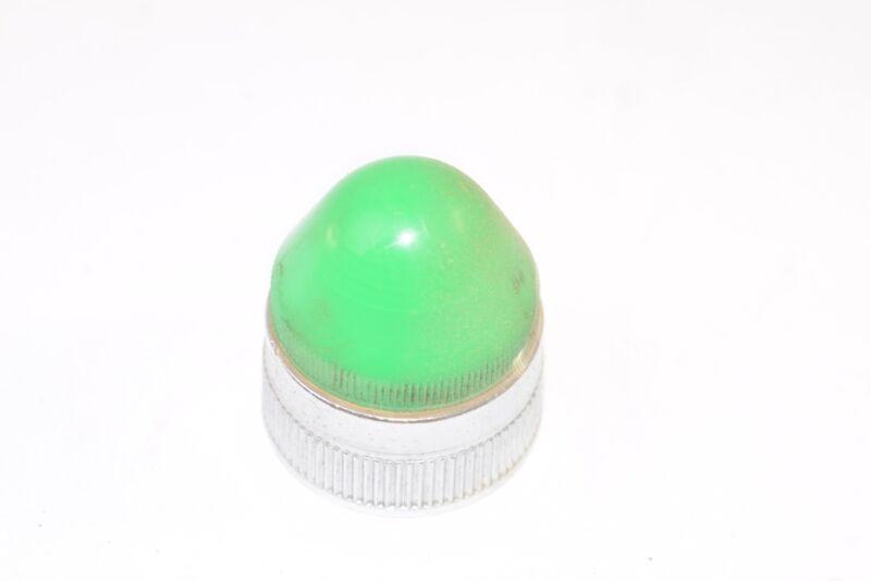 Allen Bradley Green Switch Cap , Machine Light 1