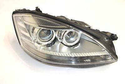 Mercedes-Benz original Bi Xenon Scheinwerfer rechts S-Klasse 221 Leuchteinheit