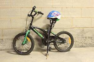 Kids Bike With FREE Helmet and FREE bike air pump!!! Westmead Parramatta Area Preview