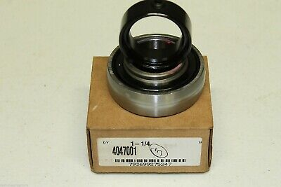 Vermeer 4047001 Bearing And Collar Fits Round Balers 554xl 605l