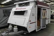 2007 / 14' / WINDSOR / RAPID POP TOP Gepps Cross Port Adelaide Area Preview