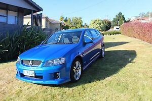 2010 Holden Commodore SV6 SportsWagon 3.6L SIDI - QUICK SALE Howrah Clarence Area Preview
