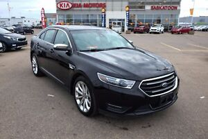 2016 Ford Taurus Limited - NAV - REAR CAM - LANE ASSIST - BLI...